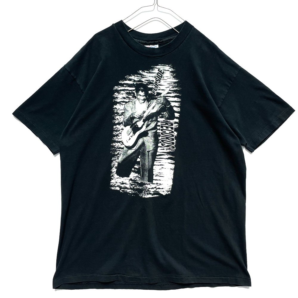 古着 通販 【Flipside Records】ヴィンテージ レコードショップ スーベニア Tシャツ【1990's-】Vintage Souvenir T-Shirt