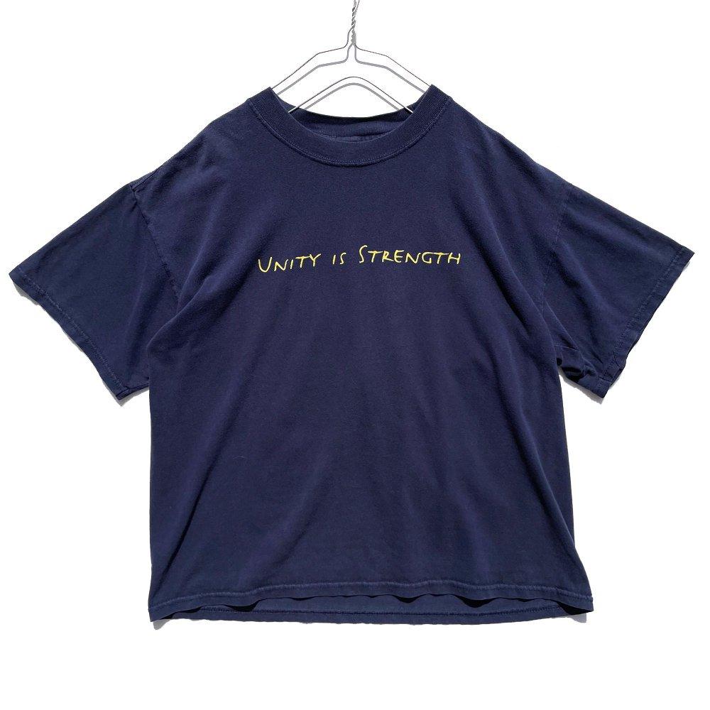 古着 通販 トロージャン・レコード【Trojan Records】ヴィンテージ プロモーション Tシャツ【2000's-】Vintage Promotion T-Shirt