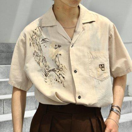 古着 通販 Vintage Aloha Shirts Style