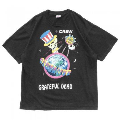 古着 通販 グレイトフル デッド【GRATEFUL DEAD】ヴィンテージ T シャツ【1991-92s-】GLOBALIVE