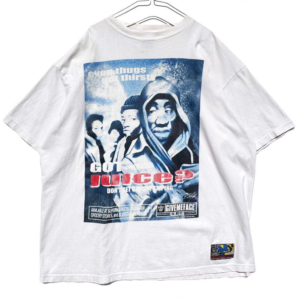 古着 通販 【GIVEMEFACE】ヴィンテージ プリント Tシャツ【2005's】Vintage T-Shirt