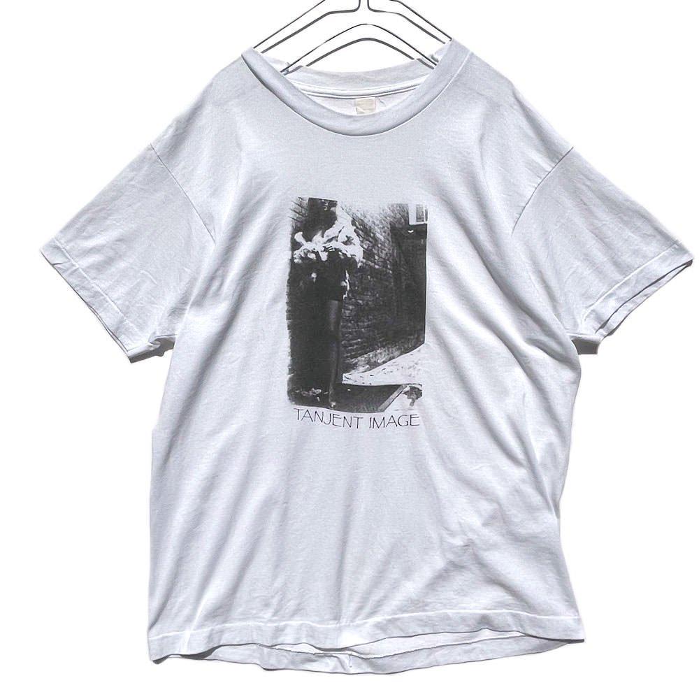 古着 通販 【Tanjent Image】ヴィンテージ プロモーション Tシャツ 【Late 1980's-】Vintage Promotion T-Shirt