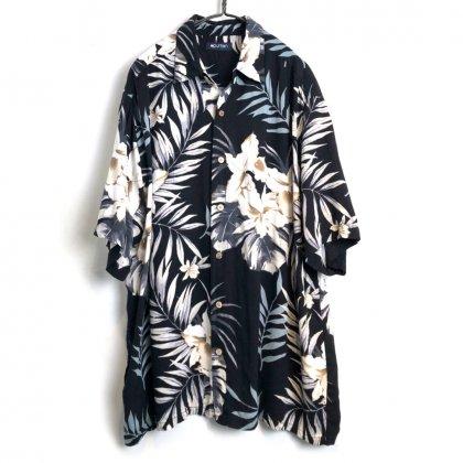 古着 通販 ピューリタン【Puritan】ヴィンテージ S/S レーヨンシャツ【1990's】Vintage Rayon Shirt