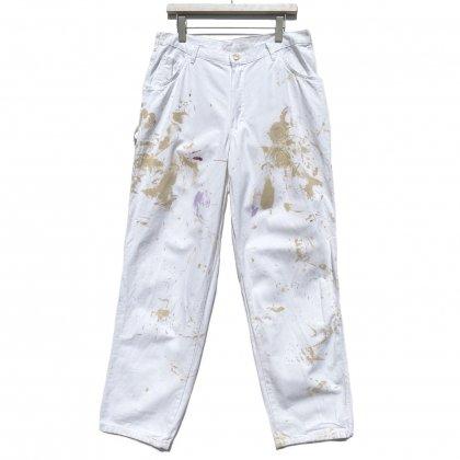 古着 通販 ヴィンテージ ハイエイジング ペインターパンツ【KEYSTONE】Vintage Painter Pants High Aging