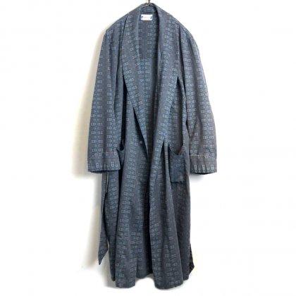 古着 通販 ブレント【BRENT】ヴィンテージ コットン ガウン【1960's】Vintage Cotton Robe