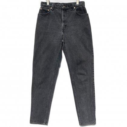 古着 通販 リーバイス 551 ブラック【Levis 551】Vintage Black Denim Pants