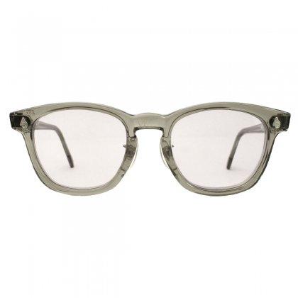 古着 通販 アメリカンオプティカル ヴィンテージ メガネ【American Optical】【1980's-】Z87 セーフティ スモーク 48-20
