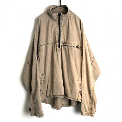 古着 通販 ヴィンテージ プルオーバー トップス【Kavu】【2000's】Vintage Pull Over Cotton Tops