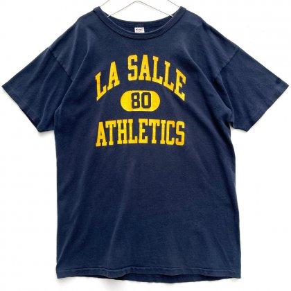 古着 通販 チャンピオン トリコタグ【Champion】ヴィンテージ カレッジTシャツ【1980s-】Vintage T-Shirt