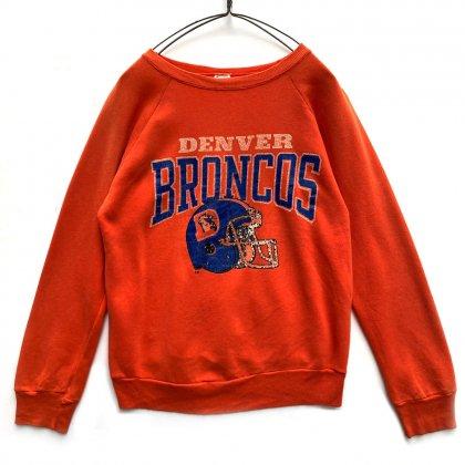 古着 通販 チャンピオン トリコタグ【Champion】ヴィンテージ カレッジスウェット シャツ【1980's-】Vintage College Sweat Shirt