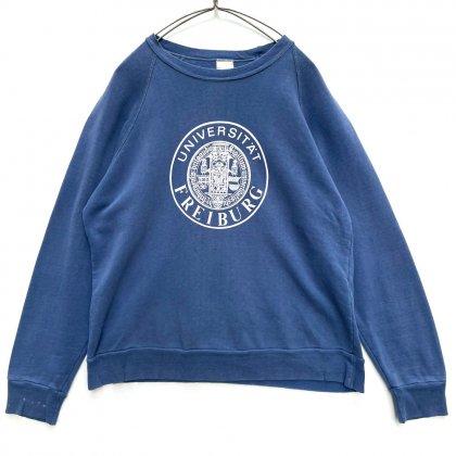 古着 通販 ヴィンテージ カレッジ スウェットシャツ【1980's】Vintage College Sweat Shirt