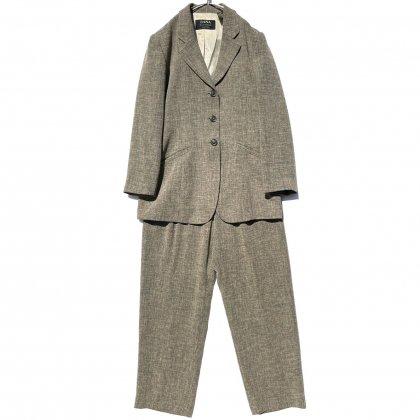 古着 通販 ヴィンテージ スーツ セットアップ【1980's-】【DANA】Vintage Suits