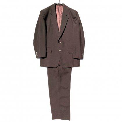 古着 通販 ヴィンテージ オーダーメイド スーツ セットアップ【1990's】【Mayers Enterprises】Vintage Suits