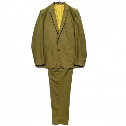 古着 通販 ヴィンテージ コンテンポラリー スーツ セットアップ【1960's】【Aldrich TEMPO】Vintage Suits