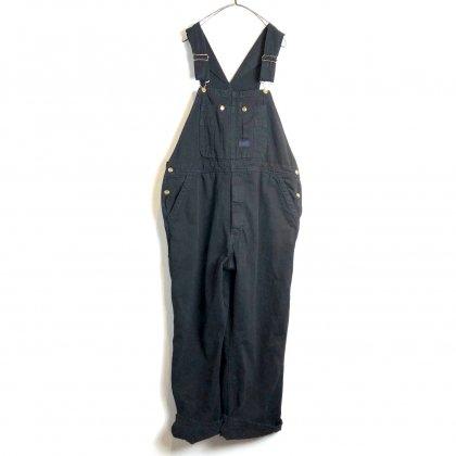 古着 通販 【BIG SMITH】ヴィンテージ ブラック オーバーオール【1980's-】Vintage Denim Overall
