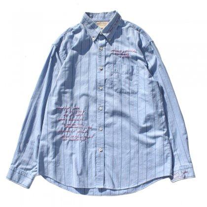 古着 通販 【ak remake products】Poetry Shirts