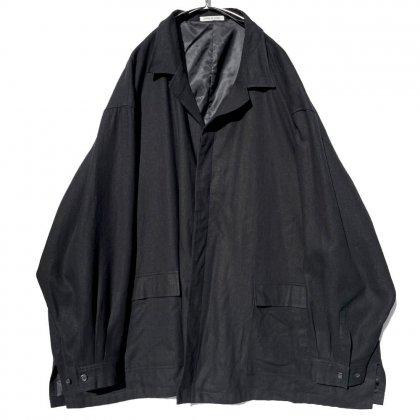 古着 通販 ヴィンテージ スーパービッグシルエット リネンジャケット 6XL【1980's】【Kings Court】Vintage Linen Jacket
