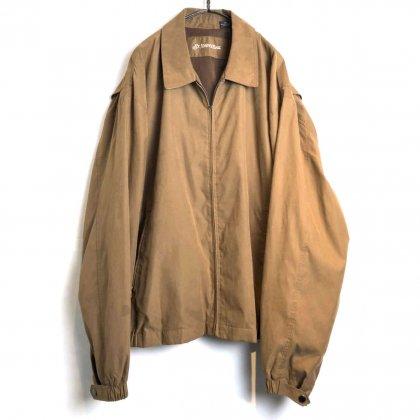 古着 通販 ヴィンテージ ピーチスキン ドリズラージャケット【1990's】Vintage Peach Skin Jacket