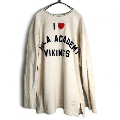 古着 通販 ヴィンテージ フットボール Tシャツ【1970's】Vintage Football Shirt
