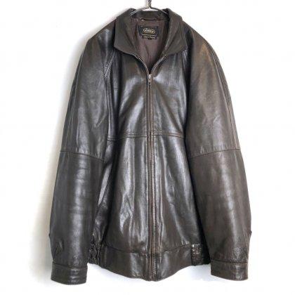古着 通販 ヴィンテージ レザージャケット【1990's-】【virany】Vintage Leather jacket