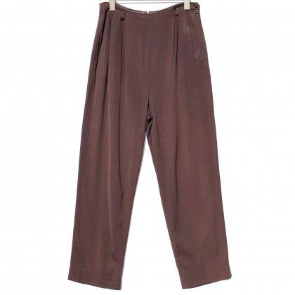 古着 通販 ヴィンテージ 2タック ギャバジンランチパンツ【1950's-】Vintage Gabardine Ranch Pants