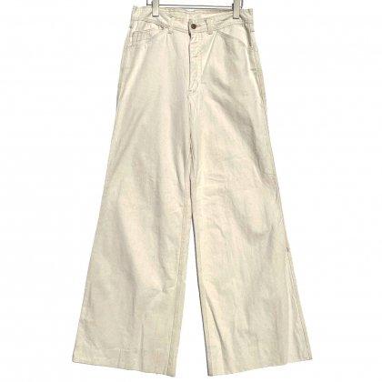 古着 通販 ヴィンテージ コットンキャンバス バギーパンツ【1980's-】【On Time】Vintage Buggy Pants