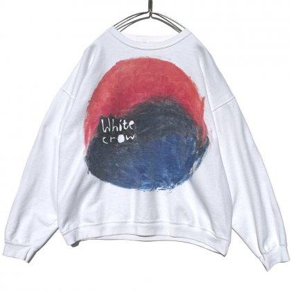 古着 通販 ヴィンテージ スウェットシャツ【White Crow】Vintage Sweat Shirt