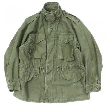古着 通販 US ARMY M-1951 ヴィンテージ フィールド ジャケット【Late 1960's-】Short Medium
