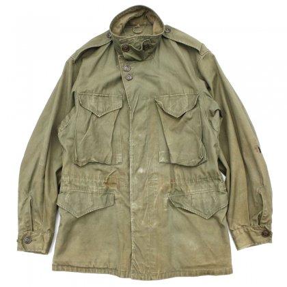 古着 通販 US ARMY M-1943 ヴィンテージ フィールド ジャケット【1940's-】Regular 36