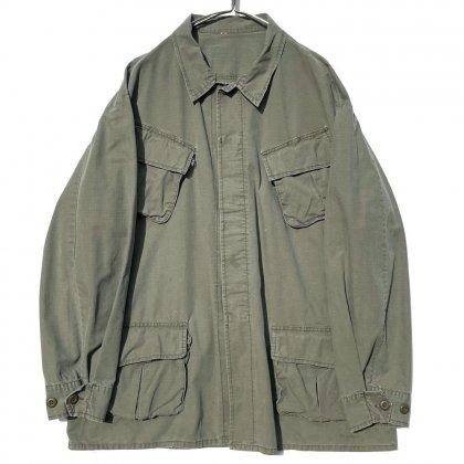 古着 通販 ジャングルファティーグ ミリタリージャケット リプロダクト【5th-Type】Vintage Jungle Fatigue Jacket