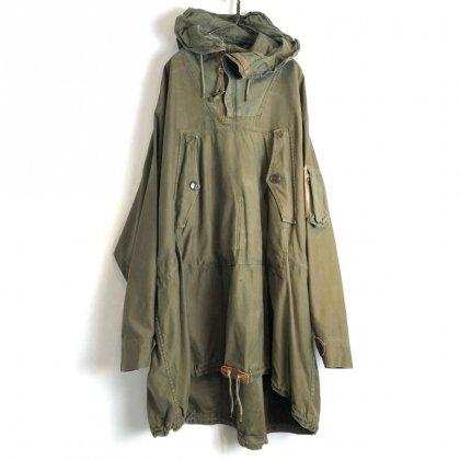 古着 通販 ヴィンテージ 山岳部隊 プルオーバーパーカー【1940's-】【U.S.ARMY】Vintage Pullover parka