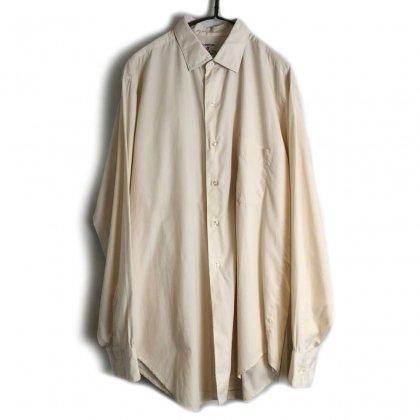 古着 通販 【ARROW】ヴィンテージ コットンシャツ【1960's-】Vintage Cotton Shirt