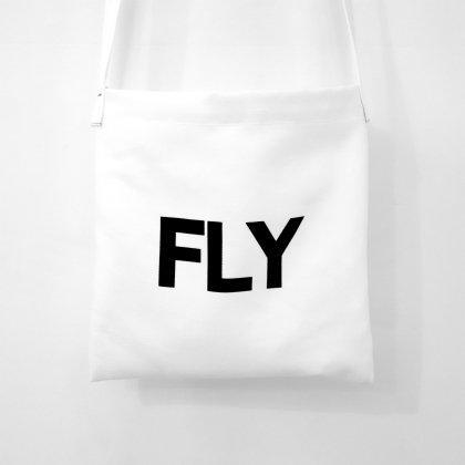 古着 通販 【VOIRY】デニムトートバッグ SCALE BAG FLY