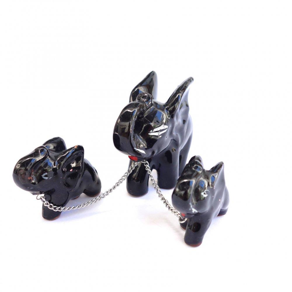 古着 通販 ビンテージ ブラックエレファント 陶器【1960's】VINTAGE BLACK ELEPHANT