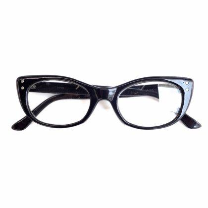 古着 通販 ビンテージ メガネ【POCO】【1960's】VINTAGE GLASSES