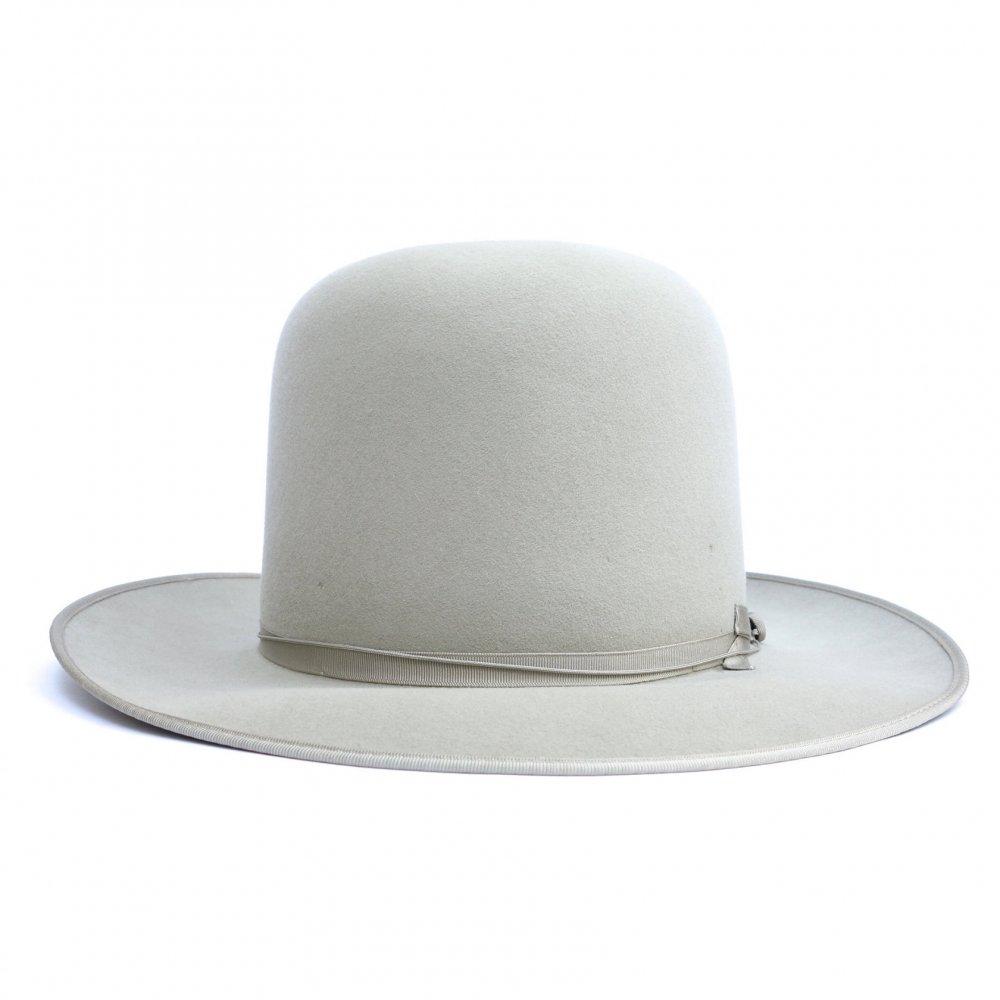 953302eb1f2b3 ... Classic Cowboy Hat Open Road  ビンテージ ステットソン ハット ROYAL DE LUXE STETSON