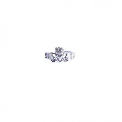 古着 通販 クラダーリング【Claddagh Ring】VINTAGE RING