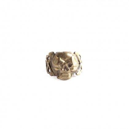古着 通販 スカルリング【Skull Ring】VINTAGE RING