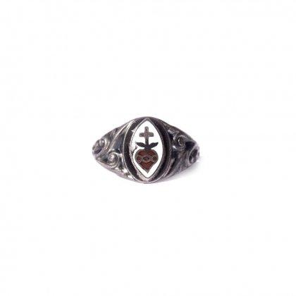 古着 通販 ビンテージ メダイ リング【antique ring】