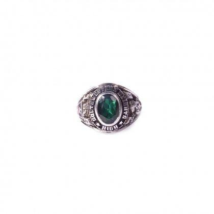 古着 通販 カレッジリング【1978】【JOHN ROBERTS】Vintage College Ring