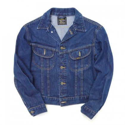古着 通販 LEE デニムジャケット【made in USA】【PATD-153436】VINTAGE DENIM JACKET