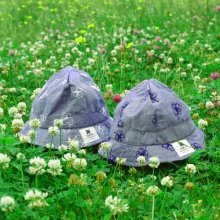 TONBOW<br /><br />JUNGLE SUMMER HAT