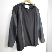 nusumigui<br /><br />Shirt Sleeve Tee