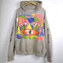 TARZANKICK!!!<br /><br />FFC(Forest Field Civilization) <br />Hand painted Special Parka
