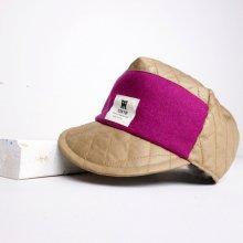 TONBOW<br /><br />TEC MIX CAP -KILT×PINK-