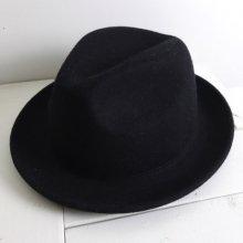 TONBOW<br /><br />CLASSIX MAN HAT -BLACK-
