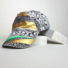TARZANKICK!!!<br /><br />Hand painted Cap