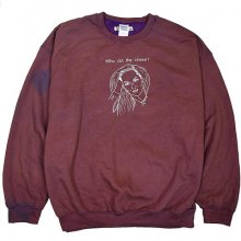 TARZANKICK!!!<br /><br /> Special Sweat<br /> (one of a kind) <br />