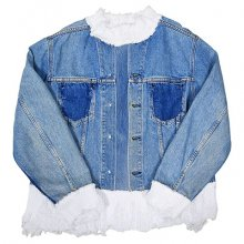 osakentaro<br /><br />Denim Jacket