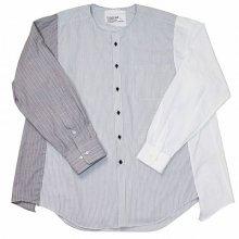 nusumigui<br /><br />Three Face Shirt
